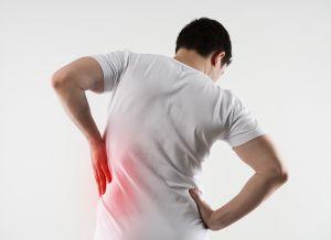 の 痛み 内臓 左 腰